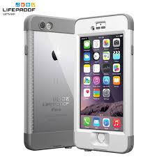 Nuud iPhone 6 Case White Grey