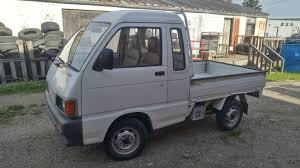 Daihatsu Hijet Jumbo 13486km In Calgary | Street Legal Atv