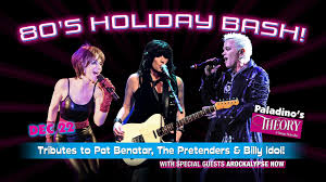 pat benatar late best the benatar experience