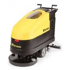 Automatic Floor Scrubber Detergent by Tornado Ez20 Floorkeeper Automatic Floor Scrubber 20 Inch Head