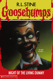 Best Halloween Picture Books by Best Rl Stine Goosebumps Books To Read On Halloween