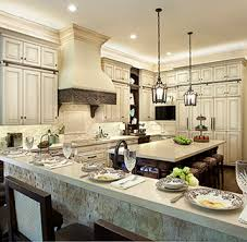 Cabinet Innovations of Houston TX Featured in Traditional Home