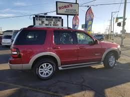 2007 FORD EXPLORER EDDIE BAUER For Sale At Elite Auto And Truck ... 2003 Ford Explorer Sport Trac Photos Informations Articles For Sale 2007 Ford Explorer Sport Trac Limited Stk P5749 Www Used 2010 Xlt 4x4 90 Day Warranty For 2008 Reviews And Rating Motor Trend 4x4 Trucks Suvs Cars Adrenalin 1 Owner Review Ravenel Overview Cargurus 2009 Adrenalin Truck For Sale 43764 Sale In Houston Tx Stock