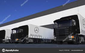 Freight Semi Trucks With Mercedes-Benz Logo Loading Or Unloading At ... Truck Parking Gateway Storage Center Northern Virginia Parts For Heavy Duty Trucks Trailers Machinery Export Worldwide Mercedes Electric Truck Could Rival Tesla Business Insider Semi Trucks Crashing New Benz N Bus 1998 Mercedesbenz 12500 Tbilisi Diesel Semitrailer Tamiya 114 Arocs 3363 6x4 Classic Space Semitruck Kit Mercedesbenz To Compete With In Electric Segment Here Comes A Selfdriving 18wheeler Huffpost Free Racing Pictures From European Championship Lastkraftwagen Division Represents At Retro Jokioinen Finland April 23 2017 Steel Grey