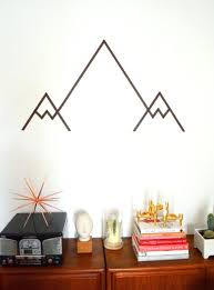 Simple Wall Art And Easy Ideas For Your Bedroom Painting