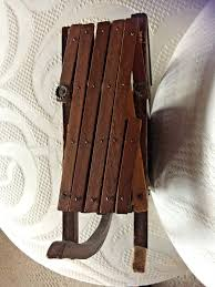 Antique Accordian Folding Collapsible Rocking Doll Bed Crib 11 1/2 ... Antique Accordian Folding Collapsible Rocking Doll Bed Crib 11 12 Natural Mission Patio Rocker Craftsman Folding Chair Administramosabcco Pin By Renowned Fniture On Restoration Pieces High Chair Identify Online Idenfication Cane Costa Rican Leather Campaign Side Chairs Arm Coleman Rocking Camp Ontimeaccessco High Back I So Gret Not Buying This Mid Century Modern Urban Outfitters Best Quality Outdoor