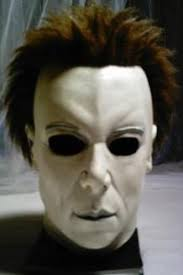 Halloween H20 Mask by My Masks