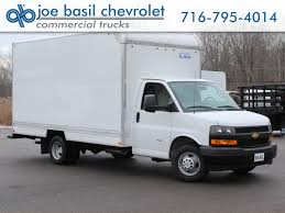100 Comercial Trucks For Sale New 2019 Chevrolet Express Commercial Cutaway Specialty Vehicle In