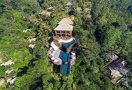 104 Hanging Gardens Bali Ubud Five Star Alliance