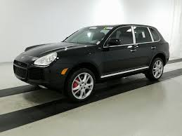 100 Porsche Truck Price 2006 Used Cayenne 4dr Turbo S Tiptronic At GT Auto Mall