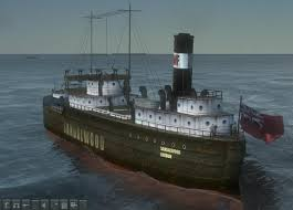 Rms Lusitania Model Sinking by Wip Wolves Of The Kaiser 1914 1918 Mod Subsim Radio Room Forums