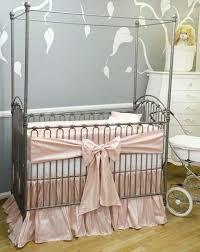 Bratt Decor Joy Crib Black by Iron Baby Crib U2013 Stolen Baby
