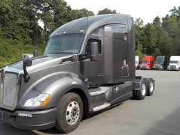 100 Truck Apu Prices 2016 Kenworth T680 Sleeper Semi For Sale 180864 Miles