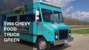 1994 CHEVY FOOD TRUCK GREEN - YouTube The Electric Food Truck Revolution Green Action Centre Marijuana Food Truck Makes Its Denver Debut Eco Top Stock Photo Picture And Royalty Free Image Whats On The Menu 12 Trucks At Guthrie Wednesdays Eat Up Bonnaroo Expands And Beer Tent Options For 2015 Axs Red Koi Lounge Grillgirl Guide Acres Ice Cream Buffalo News Banner Or Festival Vector Seattle Shawarma Food Reggae Chicken Archives Bench Monthly