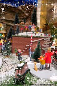 Lemax Halloween Village Displays by 288 Best Noel Le Village Images On Pinterest Christmas Villages
