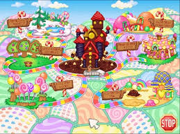 Candyland Characters Clip Art Original Pictures