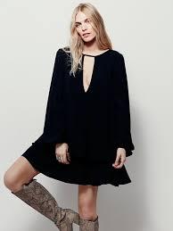 online get cheap long sleeve free people dress aliexpress com