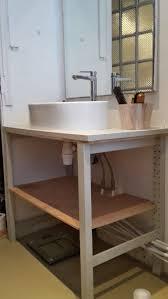 ivar for the bathroom ikea hackers badezimmerwaschtisch