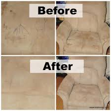 How to clean microfiber before and after