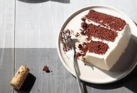 wine velvet cake recipe