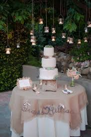 Glamorous Simple Wedding Cake Table Ideas 16 About Remodel Settings With