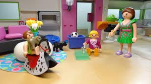 kostenlose foto spielen wohnzimmer spielzeug playmobil