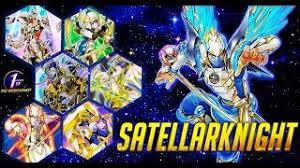 Constellar Deck Link Format by Hmongbuy Net Stellarknight Deck Link Format