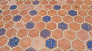 avente tile talk malibu with terracotta ceramic tiles a