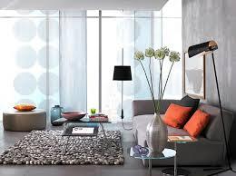 dekorieren fensterdekoration fürs wohnzimmer schöner wohnen