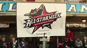 Flying Squirrels Announce All-Star Plans And Logo | WTVR.com