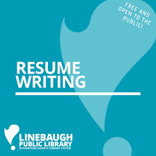 Resume Writing @ Linebaugh | Rutherford County Library System Librarian Resume Sample Complete Guide 20 Examples Library Assistant Samples And Templates Visualcv For Public Review Quinlisk Hiring Librarians 7 Library Assistant Resume Self Introduce Specialist Velvet Jobs Clerk Introduction Example Cover Letter Open Cover Letters Letter Genius Resumelibrary On Twitter Were Back From This Years Format Floatingcityorg Information Security Analyst And