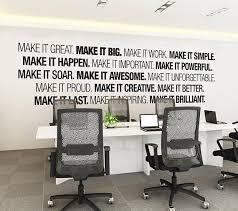 Office Wall Art Corporate Supplies Decor