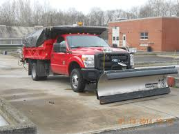 2011 Ford F350 Dump Truck With Plow And Tailgate Spreader Online ...