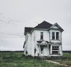 Scariest Halloween Attractions In California by Schickjessica Today In An Abandoned House In Ferndale California