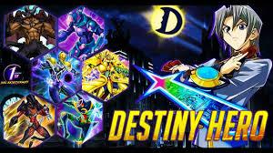 Constellar Deck Link Format by Deck Destiny Hero Post Mega Tin 2017 Agosto August 2017 Youtube