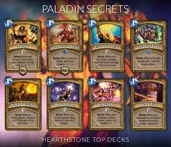 Shaman Overload Deck Loe by Hearthstone Secret Cheat Sheets Hearthstone Top Decks