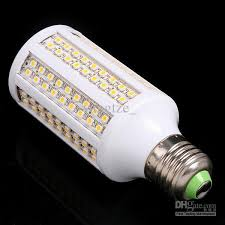 840lm 9w e27 e26 e14 led l smd 3528 led corn light bulb l