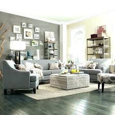 Grey Accent Wall Living Room Dark Info Gray