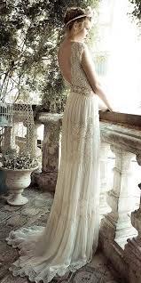 2017 Vintage Wedding Dress