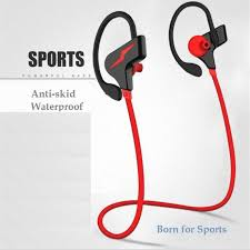 S30 Bluetooth Headset Sports Wireless Hanging Ear Running Binaural Stereo Waterproof Headphones headphones for a mobile