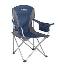 Coleman Oversized Quad Chair With Cooler Pouch by Camping Chairs Quad Fold Flat Fold Stools Compact And Lounge