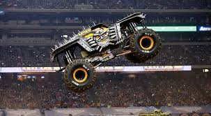 Monster Jam > WDSL 1520 AM > Events