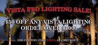 vista landscape lighting outdoor lighting replacement