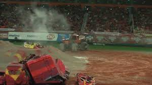 100 Monster Truck Show Miami Jam 2013 Florida Sun Life Stadium HD YouTube