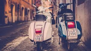 Wallpaper Vespa Screenshot Thumbnail