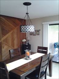 dining room awesome rectangular chandelier dining room breakfast