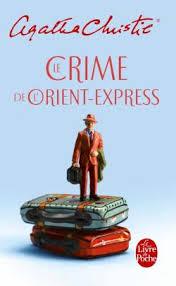 le crime de l orient express agatha christie collection