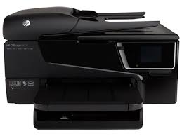 HP ficejet 6600 e All in e Printer series H711