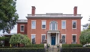 100 Dorr House John Holden Greene Wikipedia