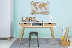 bureau enfant design bureau bopita gris pour chambre enfant file dans ta chambre
